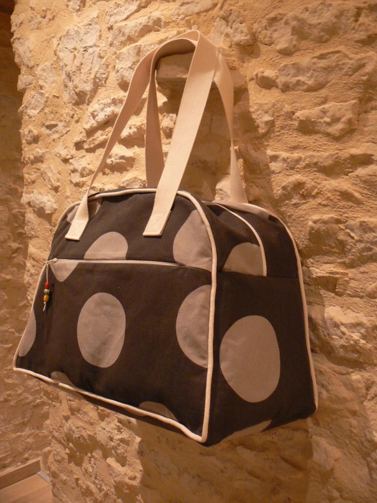 Grand sac de voyage Elise (2)