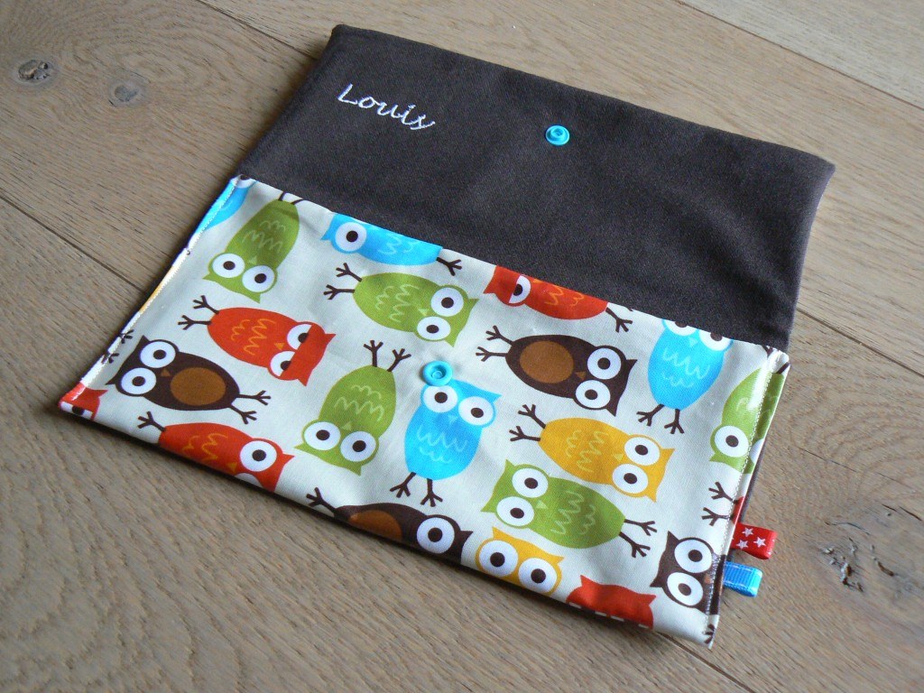 Range-serviette Louis (1)