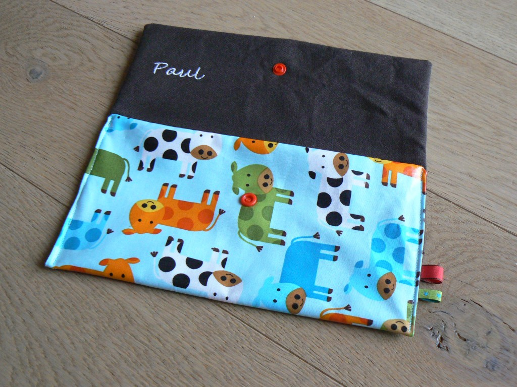 Range-serviette Paul (2)