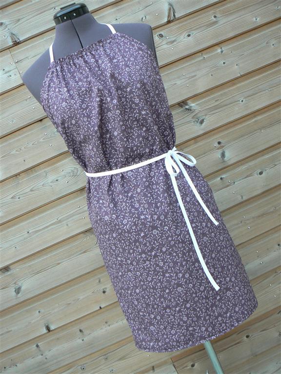 Robe tablier (2)