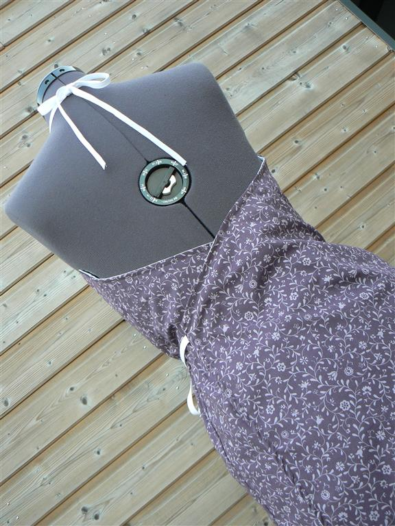 Robe tablier (3)