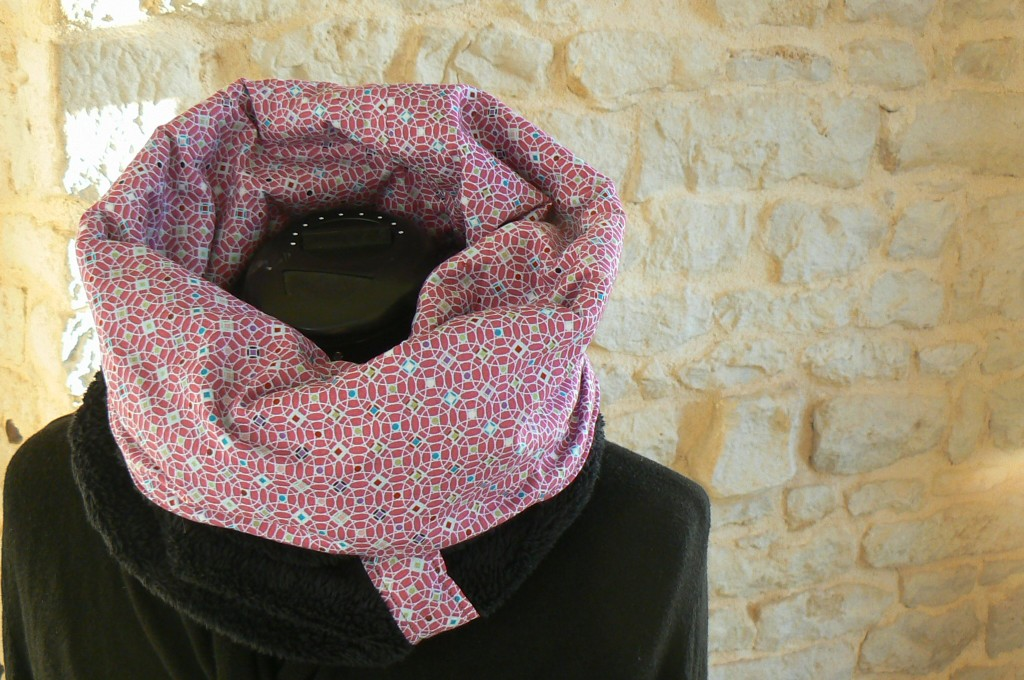 Snood motifs (2)